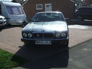 1994 jaguar xj40/xj6 3.2s For Sale