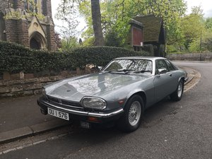 1989 Jaguar XJS 5.3 HE Auto For Sale