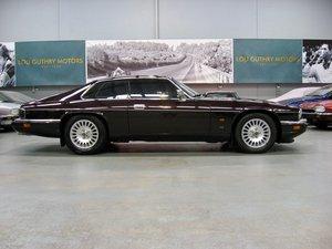 1995 Jaguar XJS 6L V12 Coupe For Sale