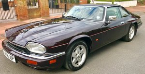 1994 Jaguar XJS 4.0 Litre 67000 Miles For Sale
