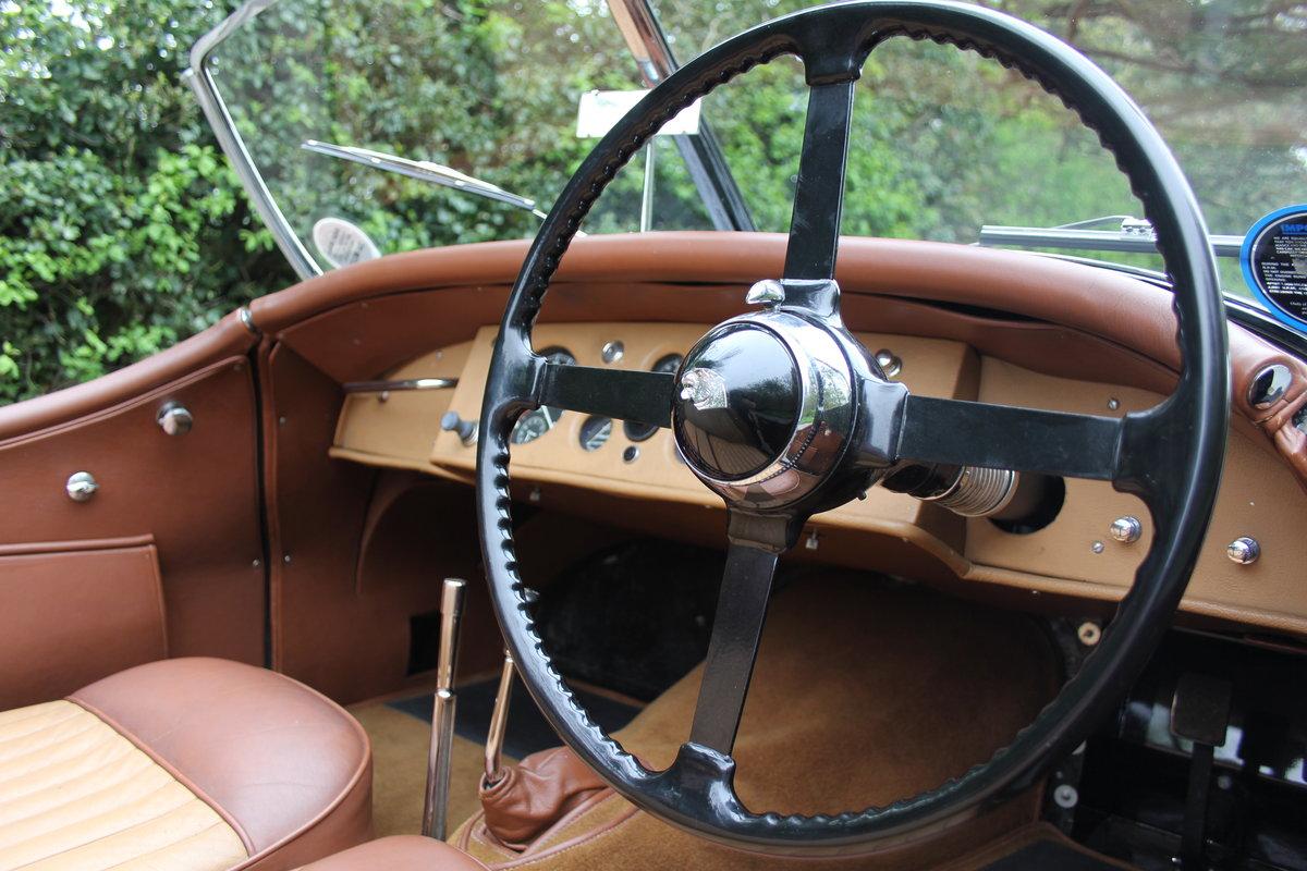1951 Jaguar XK120 Roadster  For Sale (picture 7 of 12)