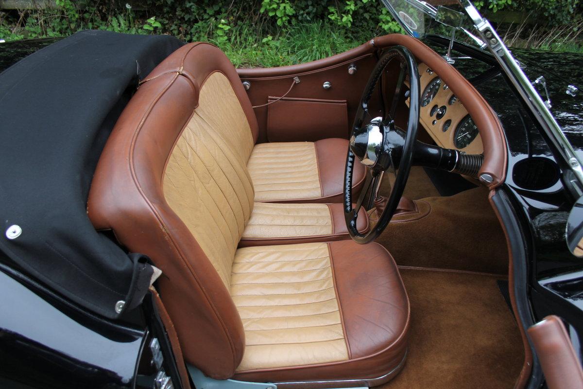1951 Jaguar XK120 Roadster  For Sale (picture 8 of 12)