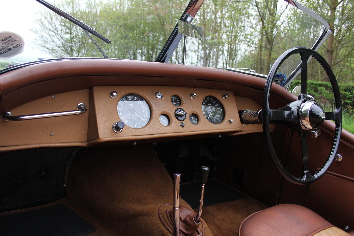 1951 Jaguar XK120 Roadster  For Sale (picture 9 of 12)