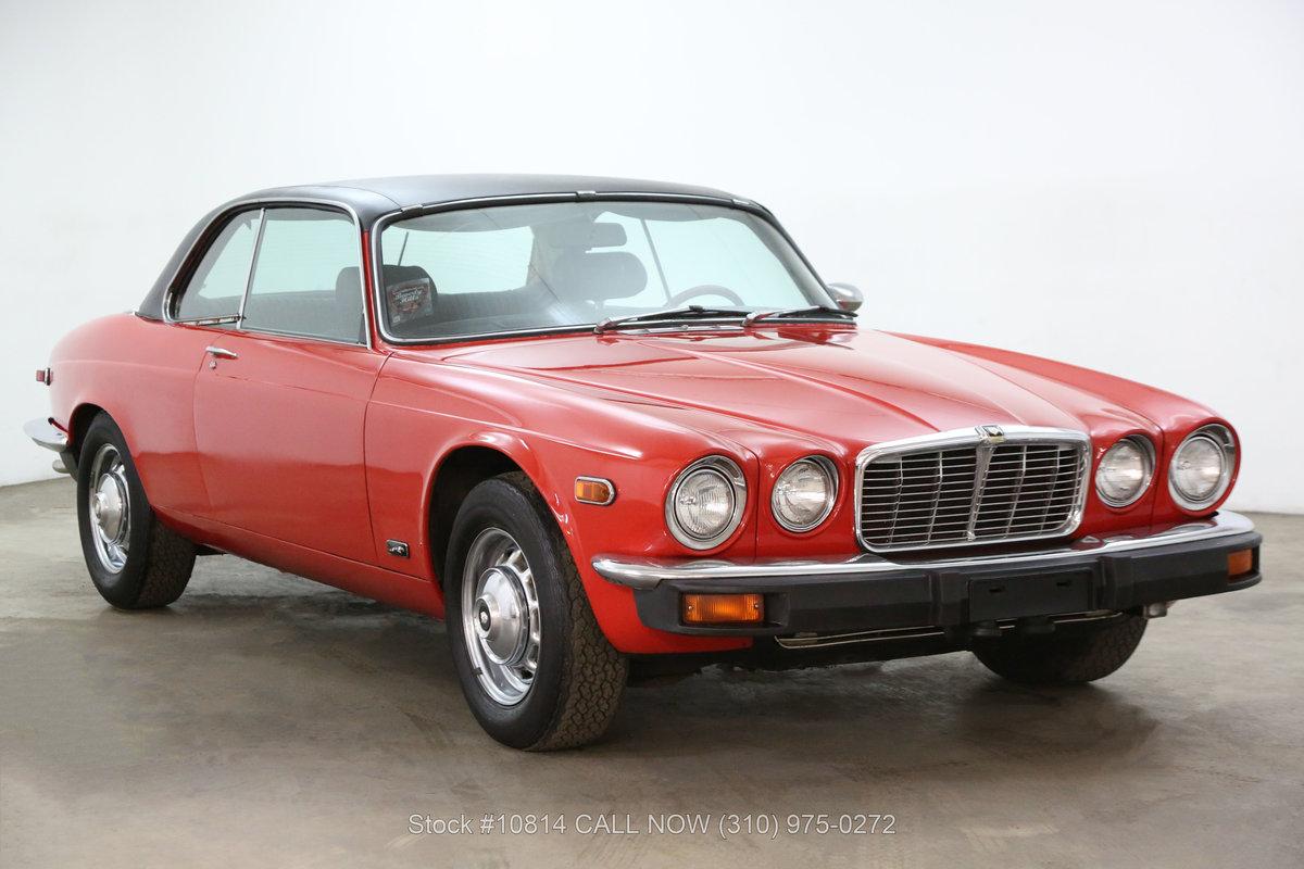 1976 Jaguar XJ6C For Sale (picture 1 of 6)