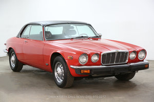 1976 Jaguar XJ6C For Sale