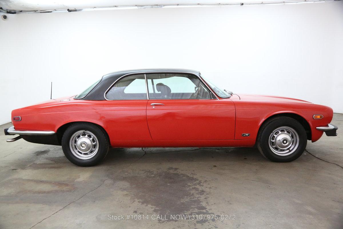 1976 Jaguar XJ6C For Sale (picture 2 of 6)