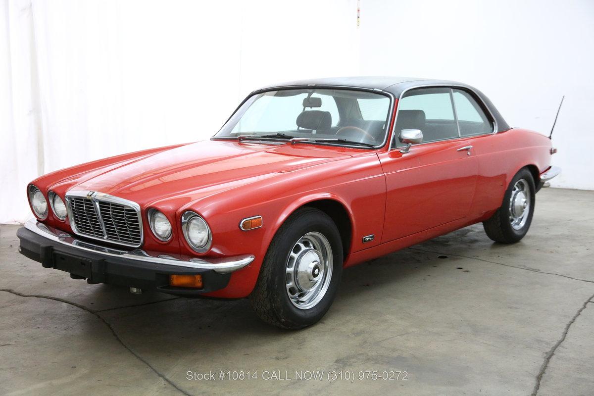 1976 Jaguar XJ6C For Sale (picture 3 of 6)