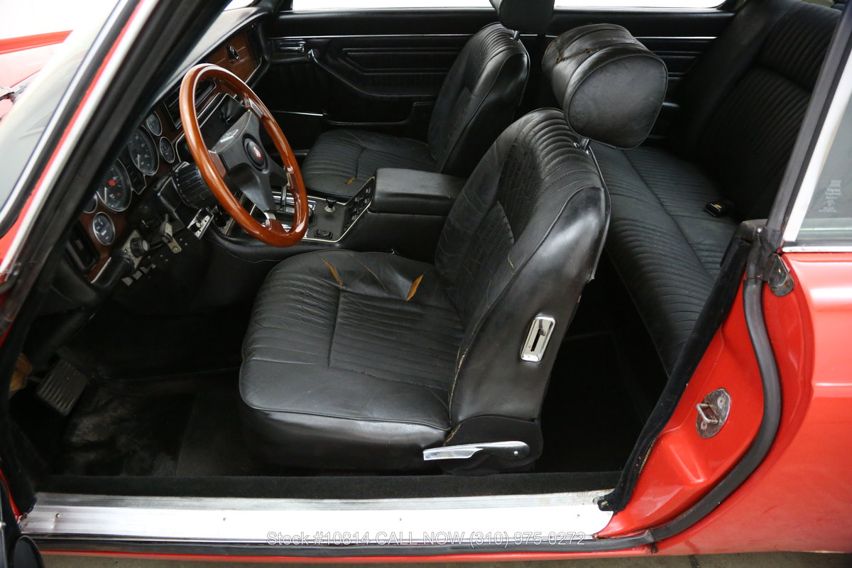 1976 Jaguar XJ6C For Sale (picture 4 of 6)