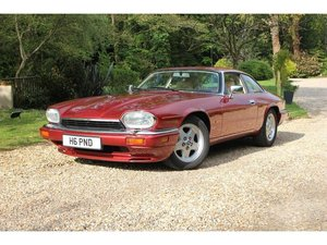 1994 Jaguar XJS 4.0 2dr GREAT CONDITION, INVESTMENT! For Sale