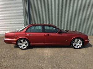 2006 2005 Jaguar XJR - Just 55100 miles FSH No Reserve! For Sale by Auction