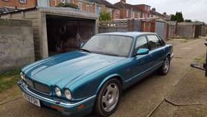 1995 JAGUAR XJR For Sale