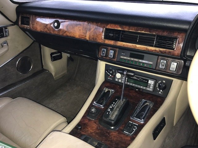 1987 Jaguar XJS TWR For Sale (picture 5 of 6)
