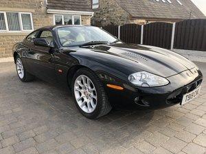 1999 Jaguar XKR For Sale by Auction