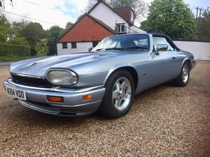 1995 Jaguar XJS Convertible. Stunning 4.0 (AJ16 Engine) For Sale