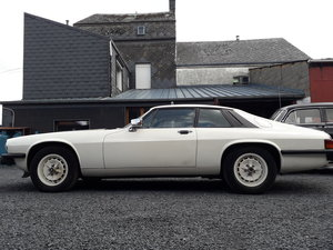 1979 JAGUAR XJS V12 For Sale by Auction