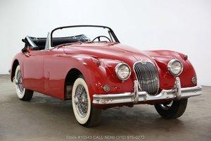 1960 Jaguar XK150 Drophead Coupe For Sale