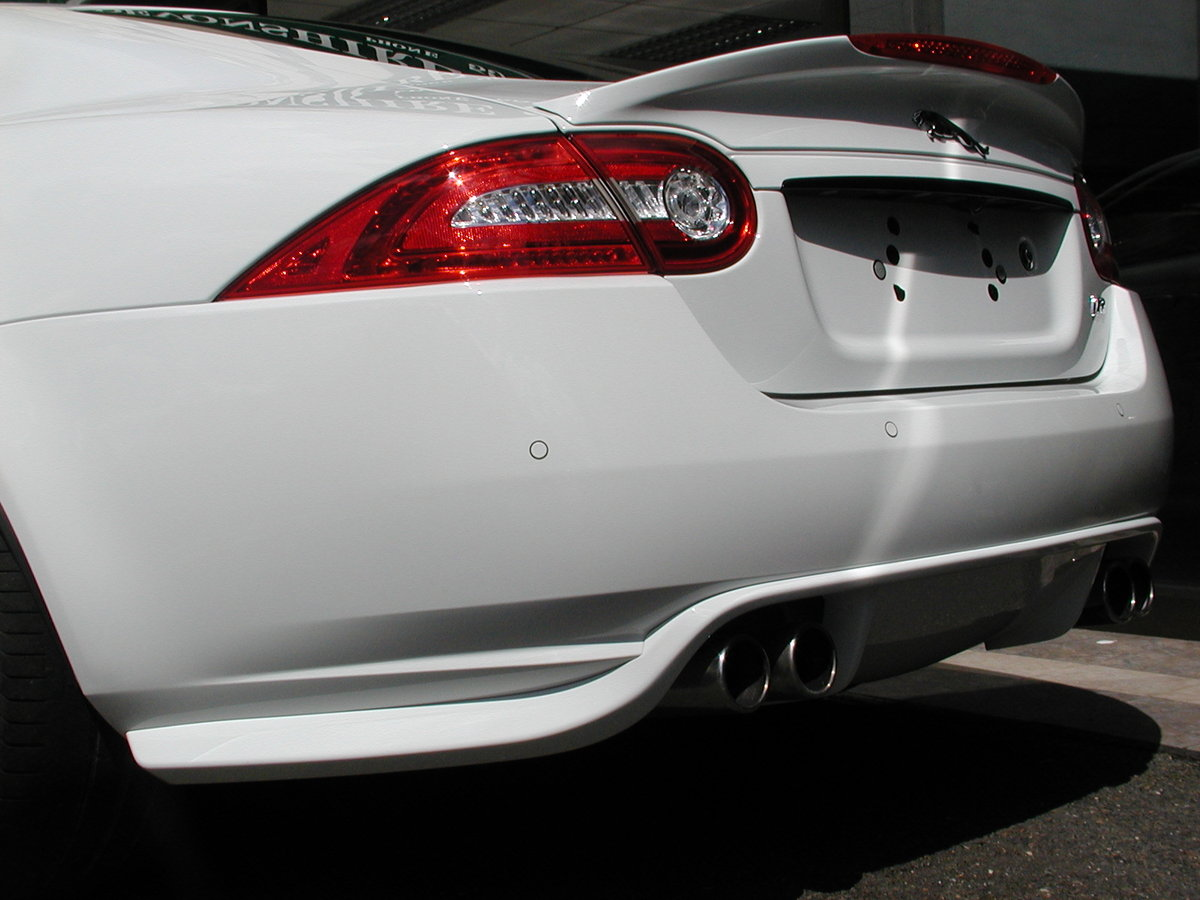2013 JAGUAR XKR 5 0 Supercharged FITTED DYNSPEED PACK+ BLACK