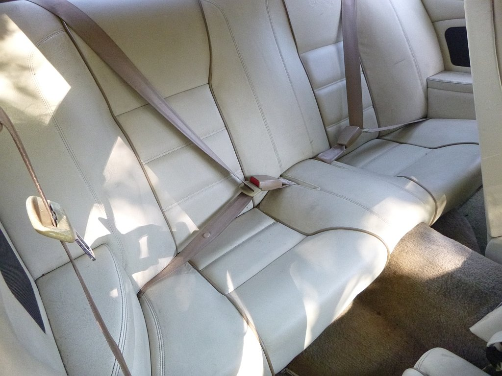1996 Jaguar XJS 4.0. coupe For Sale (picture 6 of 6)