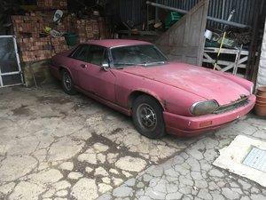1977 Jaguar XJ-S PRE H.E Factory Manual For Sale