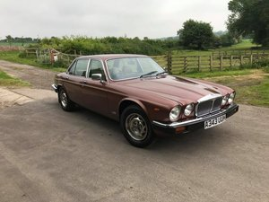 1983 Jaguar XJ6 Series 3 4.2 Auto 74k - Beautiful Restored Examp  For Sale