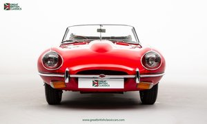 1970 JAGUAR E-TYPE 4.2 SERIES 2 // THE 60'S ICON For Sale