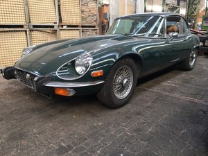 Picture of 1973 Jaguar E-Type III coupé 2+2 For Sale