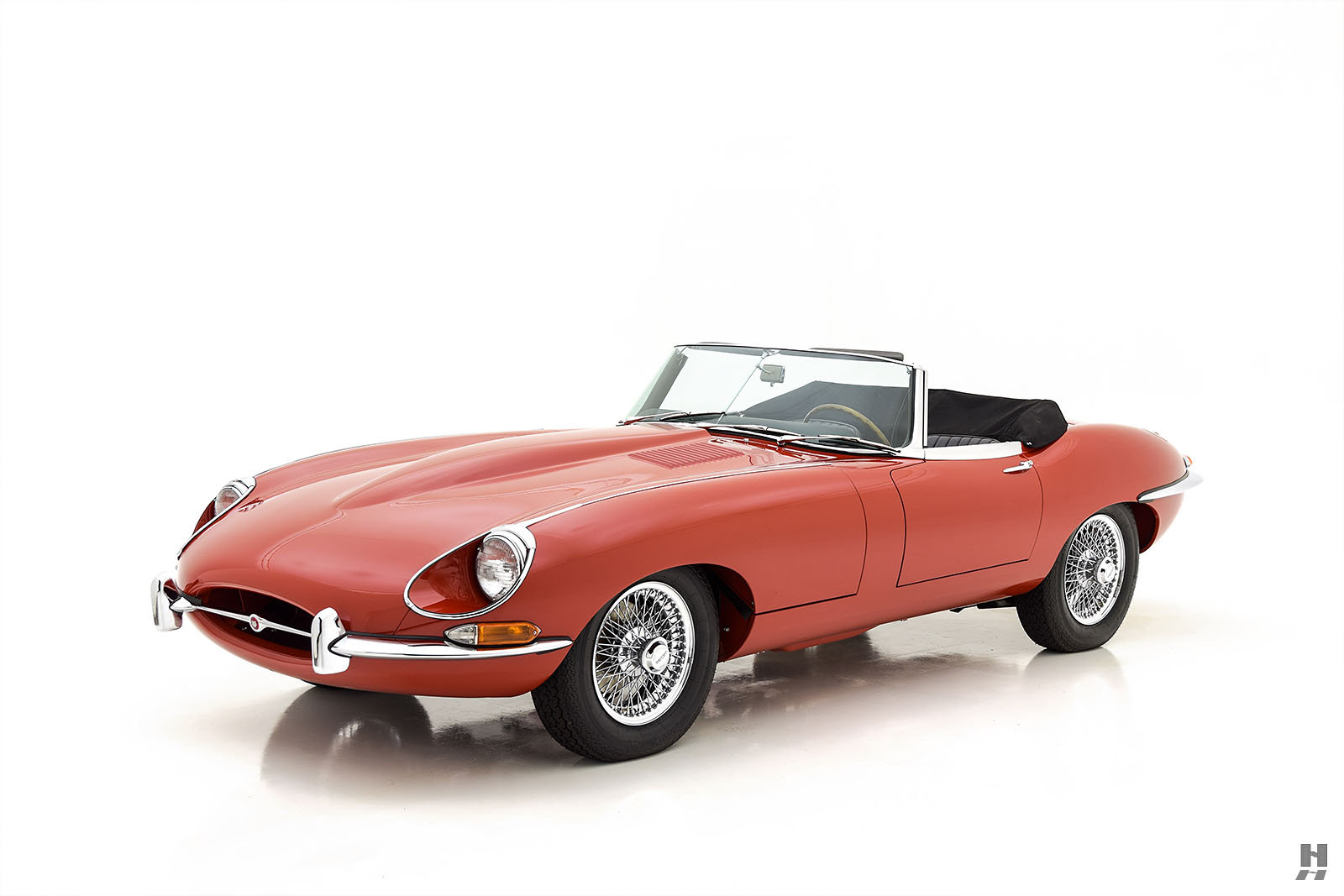 1968 JAGUAR E-TYPE ROADSTER For Sale (picture 1 of 6)