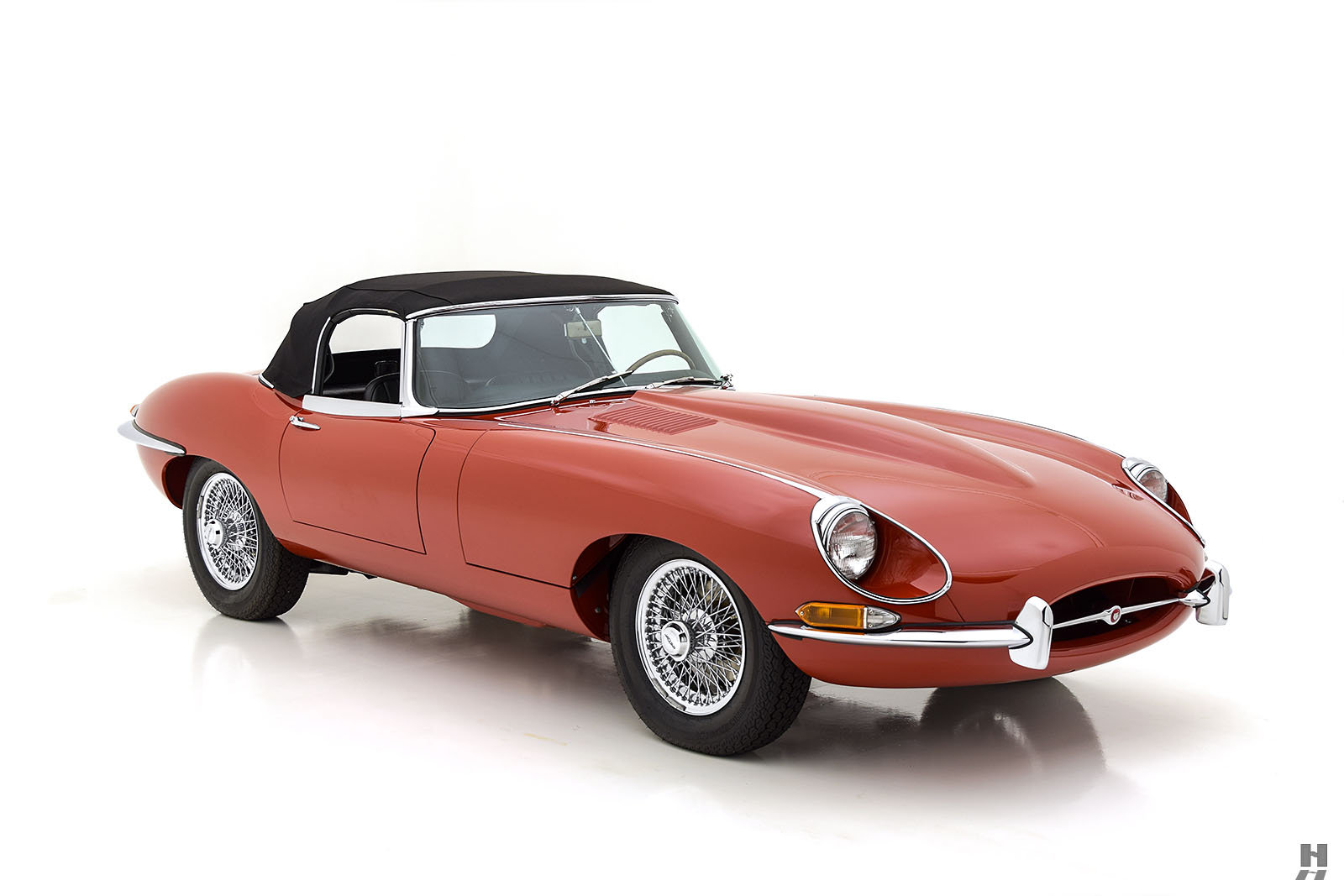 1968 JAGUAR E-TYPE ROADSTER For Sale (picture 2 of 6)