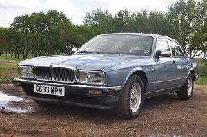 1990 Jaguar XJ 40 4.0 Sovereign  For Sale