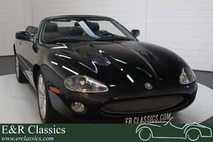 Jaguar XKR Cabriolet 2003 Only 62,852 km For Sale