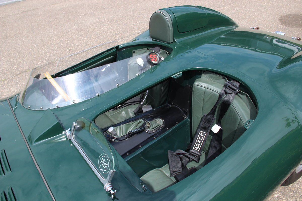 1958 Special D-type Le Mans For Sale (picture 4 of 6)
