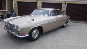 1965 Jaguar Mk10 420G For Sale