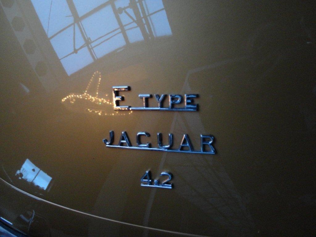 1969 Jaguar 2e serie E-type '69 For Sale (picture 5 of 6)