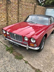 Ogromny Jaguar XJ6 SERIES 1 For Sale | Car and Classic AG28