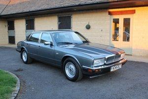 1989 Jaguar XJ 6 3.6 LITRE - 15,000 MILES For Sale