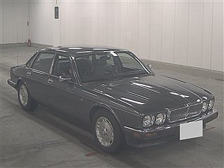 1991 Jaguar XJ6 3.2 XJ40 only 1 owner and 13k miles from new  For Sale