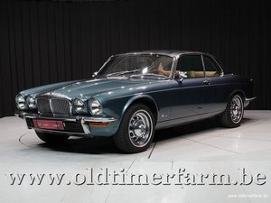 1977 Jaguar XJ6C '77 For Sale