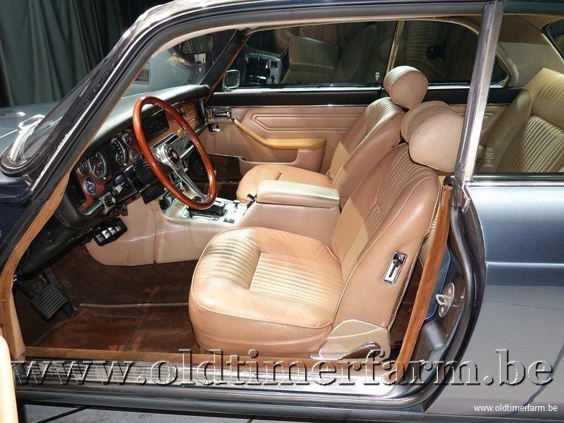 1977 Jaguar XJ6C '77 For Sale (picture 4 of 6)