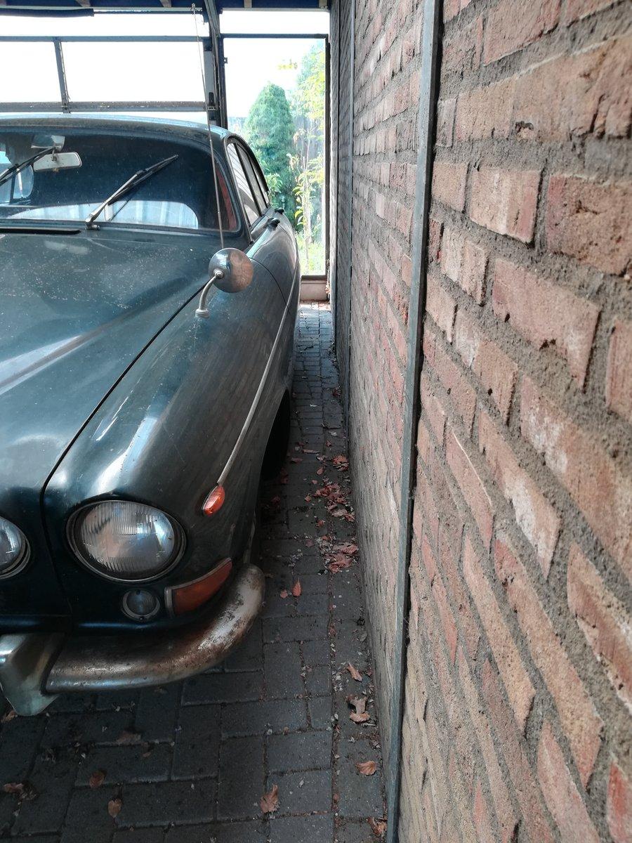 1969 Jaguar 420g LHD For Sale (picture 2 of 6)