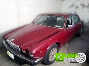 Jaguar XJ6 4.2, anno 1979, targa e documenti originali, per For Sale
