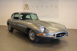 Jaguar e-type 4.2, 1968 For Sale by Auction