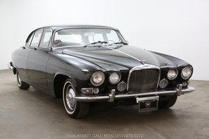 1965 Jaguar MK X For Sale
