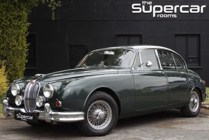 Jaguar Mk2 3.4 - 1963 - Manual  For Sale