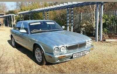 2002 Jaguar XJ8 Executive For Sale