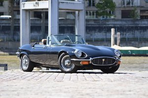1943 Jaguar E Type V12 Series 3 For Sale by Auction