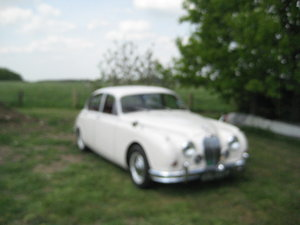 1967 Jaguar mk 2 240 For Sale