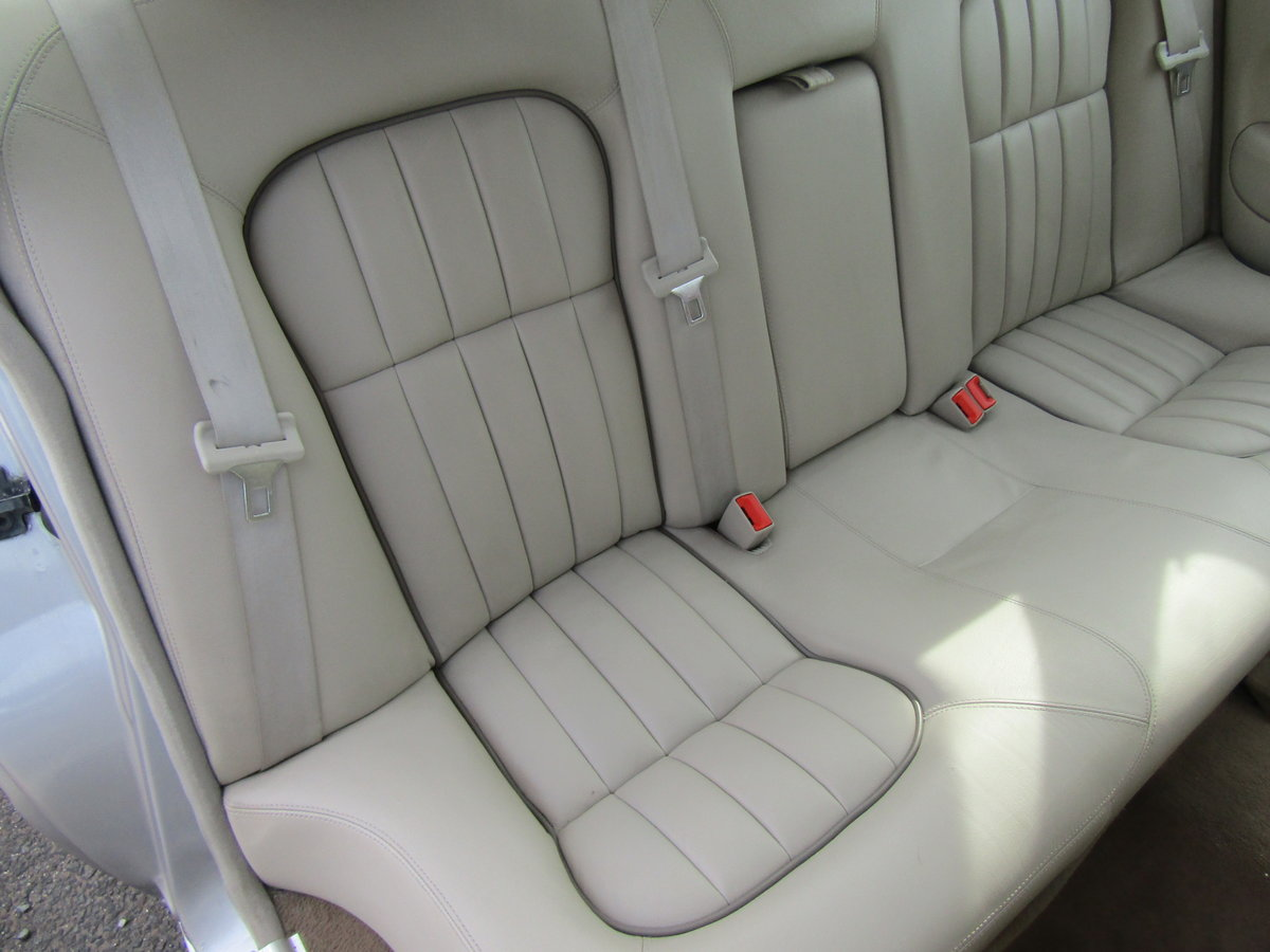 2001 1 Owner from New, Stunning car For Sale (picture 4 of 6)