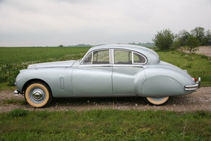 1955 Jaguar MK VII M, Mille Miglia or Rally Monte Carlo For Sale