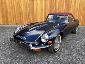 1973 Jaguar E-Type series 3 For Sale