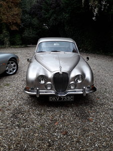 Jaguar S Type 3.8 Manual